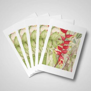 A5 Greeting Cards